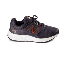 New Balance - Women's Neutral Elderberry / Copper