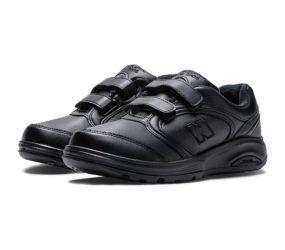 New Balance Women's 812 Velcro Black