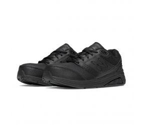 New Balance Women's 928V2 Walking Black