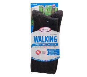Thorlo Walking Crew Black