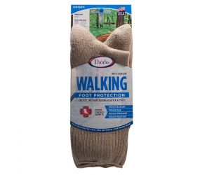 Thorlo Walking Crew Khaki