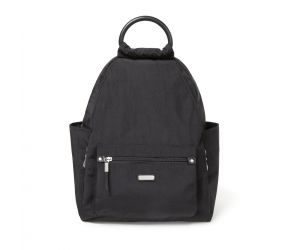 Baggallini - All Day Backpack RFID Black