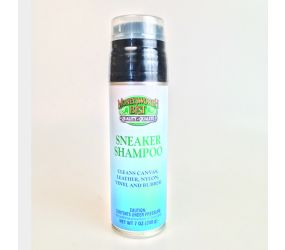 M&B Sneaker Shampoo