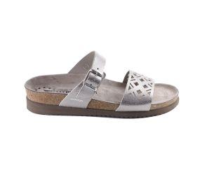 Mephisto - Hirena Silver Venise Sandal