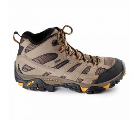 Merrell - Moab 2 Mid Gore-Tex Walnut - Wide