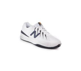 New Balance Men's Tennis White/Black
