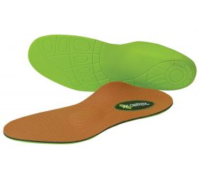 Aetrex Lynco Sports Orthotic Posted +Met