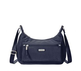 Baggallini - Out and About RFID Bagg Navy