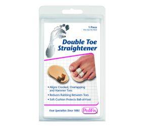 Pedifix - DoubleToe Straightener