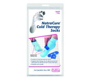 Pedifix - NatraCure Cold Therapy Socks