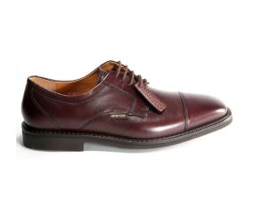 Mephisto - Poley Cap Toe Dk Brown Supreme