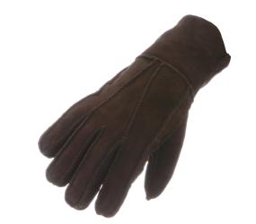RJ's Fuzzies - Gloves Sheepskin