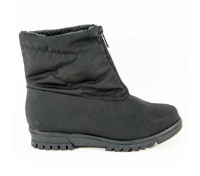 Toe Warmers - Aboutown Waterproof - Black