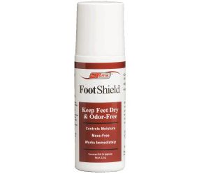 2Toms® Foot Shield