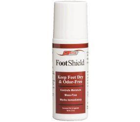 2Toms® Foot Shield
