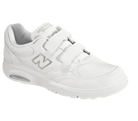 New Balance Women's 812 Velcro White