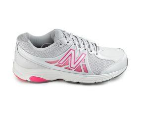 New Balance 847 Grey Walking Wellness
