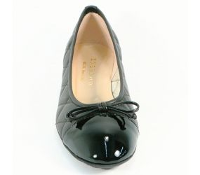 Brunate - Tuxedo Flat Nappa - Black