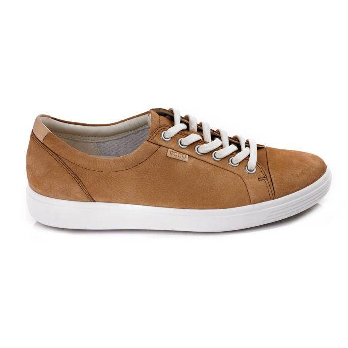 Ecco - Women's Soft 7 Sneaker Cashmere