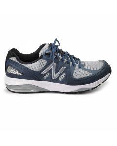 New Balance - Men's Motion Control Navy/Grey