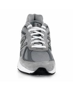 New Balance Men's 990V4 Grey Running Alt 3