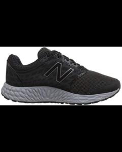 New Balance - Men's Neutral Black/Silver/White