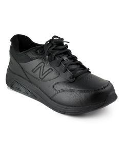 New Balance Women's 928V3 Walking Black